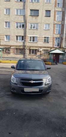 Chevrolet Cobalt, 2013 г., Барнаул