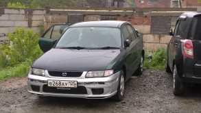 Владивосток Capella 1997