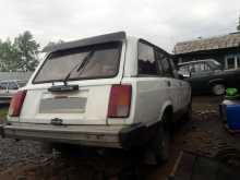 Нижнеудинск 2104 1999