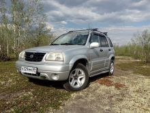Новый Уренгой Grand Vitara 2003
