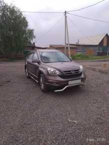 Абакан CR-V 2010