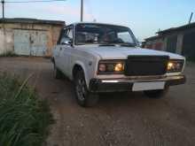 Краснокаменск 2107 2000