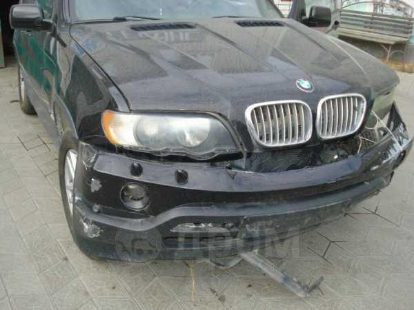 BMW X5, 2003 год, 310 000 руб.