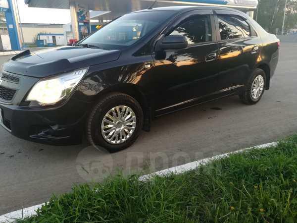Chevrolet Cobalt, 2013 год, 410 000 руб.