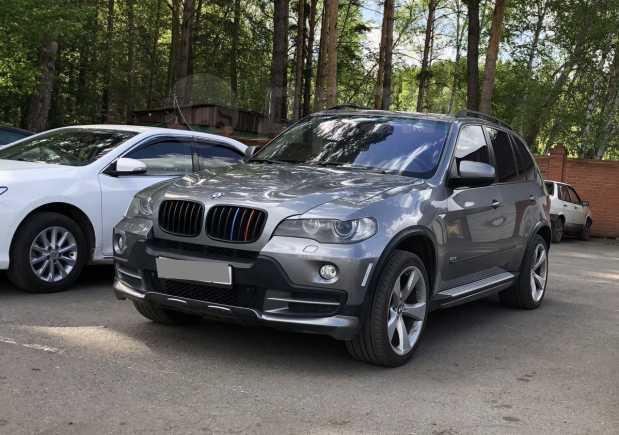 BMW X5, 2007 год, 915 000 руб.