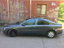 Красноярск S60 2003