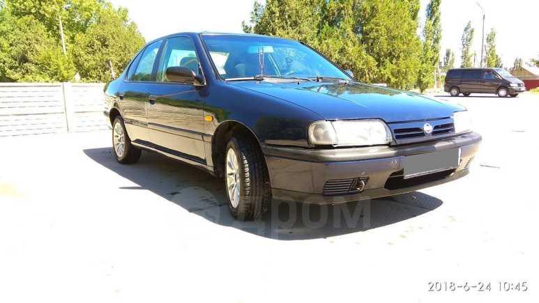 Nissan Primera, 1991 год, 115 000 руб.