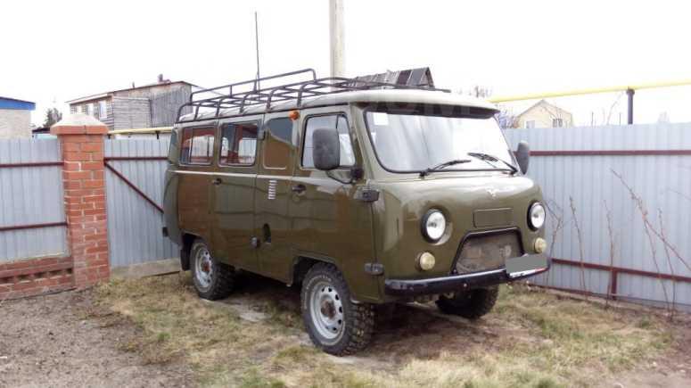 УАЗ Буханка, 2014 год, 475 000 руб.