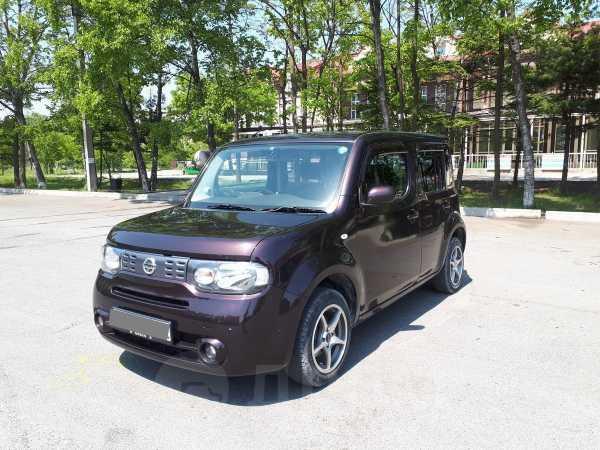 Nissan Cube, 2012 год, 455 000 руб.