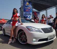 Белогорск Crown 2011