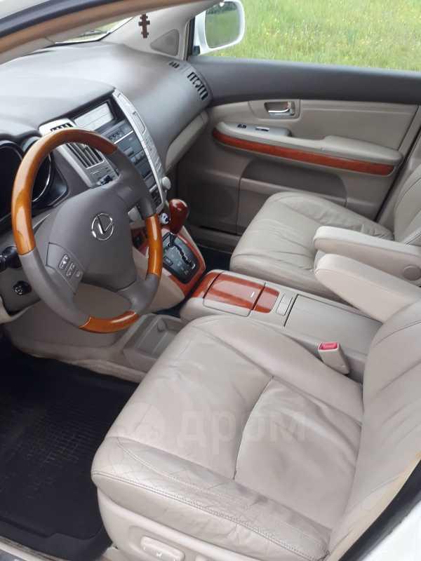 Lexus RX330, 2003 год, 759 000 руб.