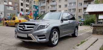 Улан-Удэ GLK-Class 2012