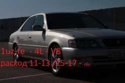 Toyota Cresta, 2001 г., Краснодар