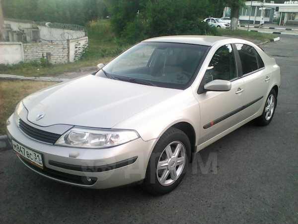 Renault Laguna, 2003 год, 290 000 руб.