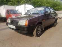 Новокузнецк 21099 2004