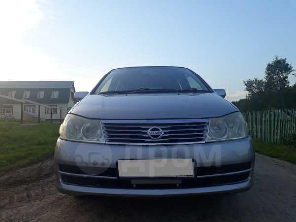 Nissan Liberty, 2003 год, 300 000 руб.