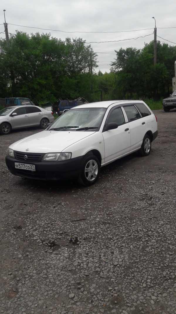 Nissan AD, 2005 год, 175 000 руб.