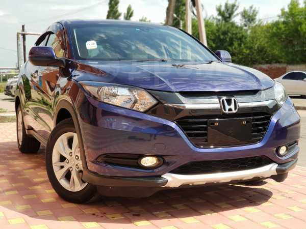 Honda Vezel, 2016 год, 1 300 000 руб.