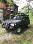 Toyota Land Cruiser, 2004 год, 1 650 000 руб.