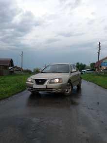 Кемерово Elantra 2005