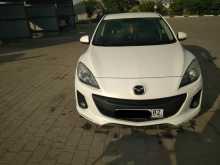 Евпатория Mazda3 2011