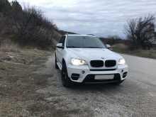 Черноморское BMW X5 2011