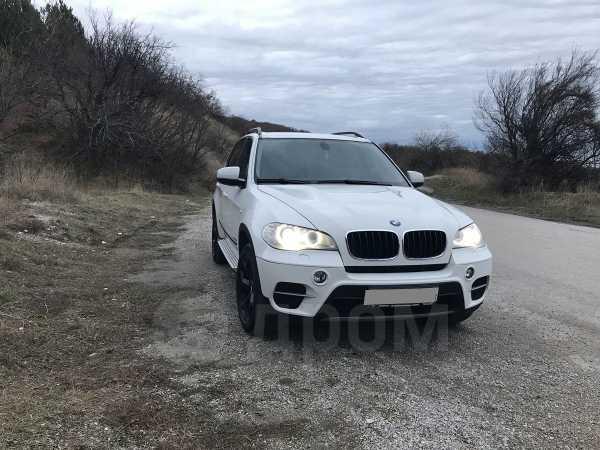 BMW X5, 2011 год, 1 400 000 руб.