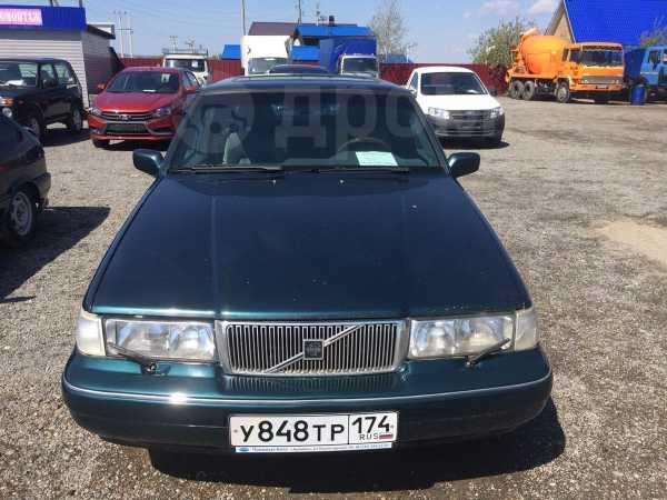 Volvo S90, 1997 год, 190 000 руб.