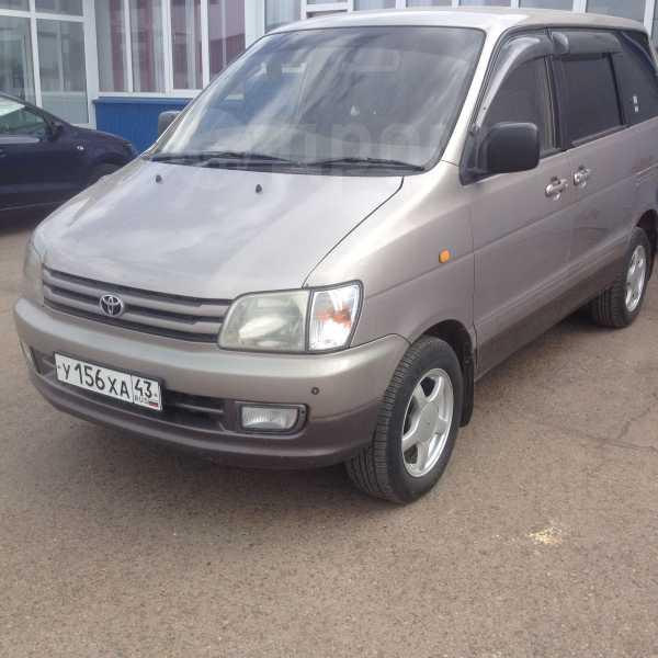 Toyota Noah, 1997 год, 285 000 руб.