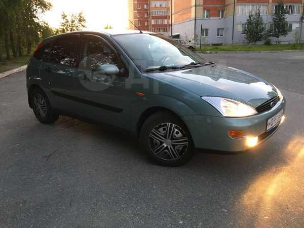 Ford Focus, 1999 год, 179 000 руб.