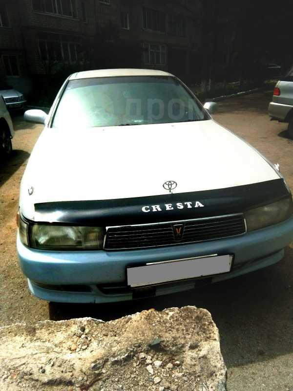Toyota Cresta, 1993 год, 95 000 руб.