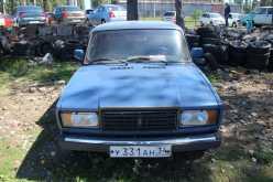 ВАЗ (Лада) 2107, 2006 г., Воронеж