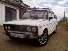 Улан-Удэ 2106 1997