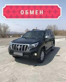 Петропавловск-Кам... Land Cruiser Prado
