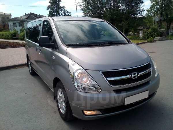 Hyundai Grand Starex, 2015 год, 1 480 000 руб.