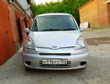 Toyota Funcargo, 1999 г., Новосибирск