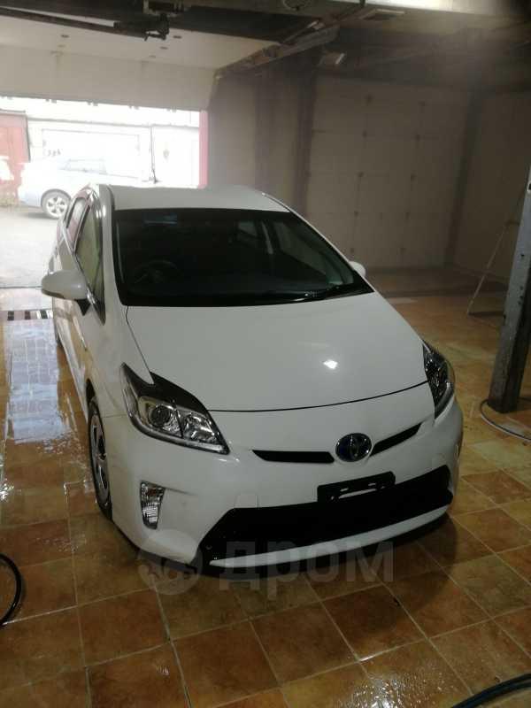 Toyota Prius, 2014 год, 779 000 руб.