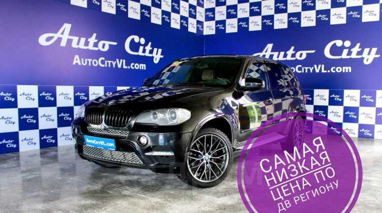 BMW X5, 2012 год, 1 495 000 руб.
