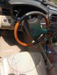 Lexus LS430, 2003 год, 520 000 руб.