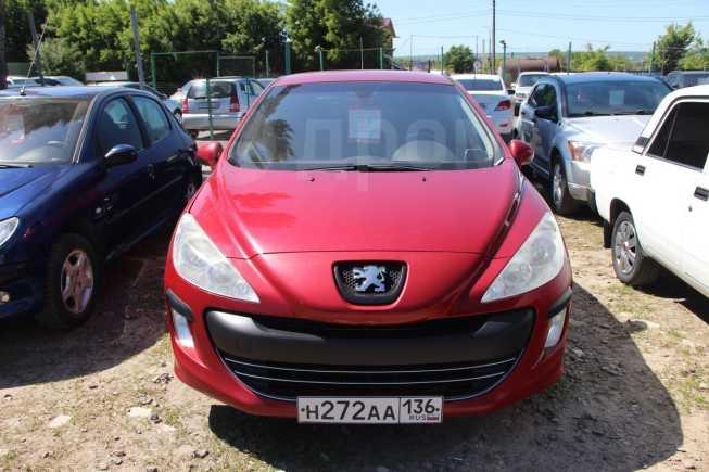 Peugeot 308, 2008 год, 295 000 руб.