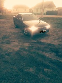 Томск Toyota Chaser 1995