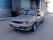 ВАЗ (Лада) 2114, 2007 г., Челябинск