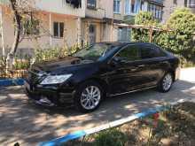 Севастополь Camry 2014