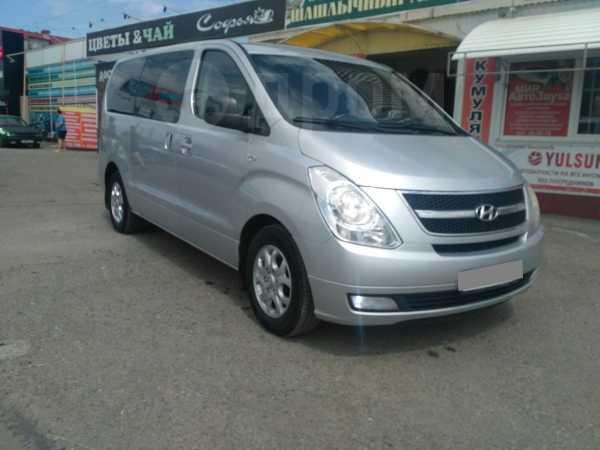 Hyundai Grand Starex, 2010 год, 865 000 руб.