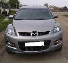 Томск CX-7 2007