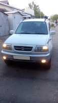 Suzuki Escudo, 1999 год, 550 000 руб.