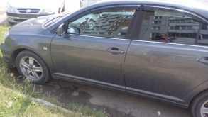 Юрга Avensis 2004