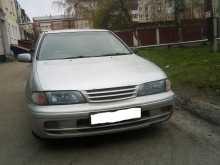 Горно-Алтайск Pulsar 2000
