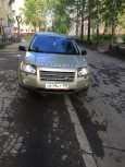 Land Rover Freelander, 2008 год, 700 000 руб.
