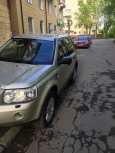 Land Rover Freelander, 2008 год, 610 000 руб.